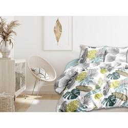 Duvet cover & pillowcases -...